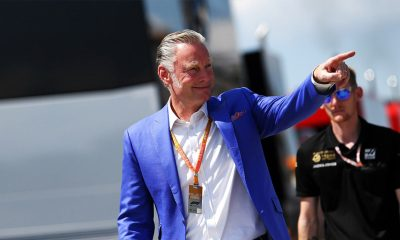 SEAN BRATCHES LOOKS SET TO LEAVE FORMULA 1