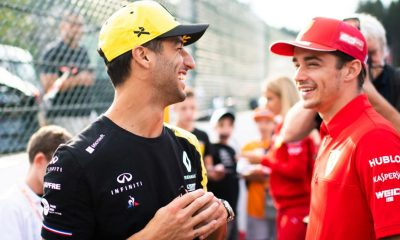 daniel ricciardo happy to be named in list of ferrari