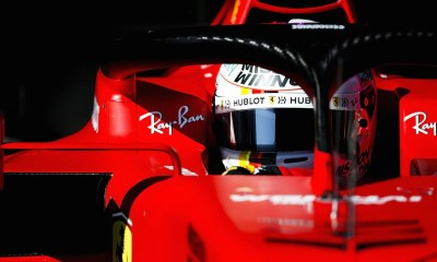 BARCELONA TEST 2 F1 2020 THE DRIVER LINE-UPS
