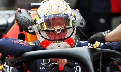 Wolff : Verstappen and red bull our biggest 2020 challenger