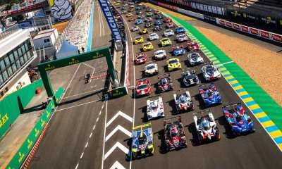 24 HOURS OF LE MANS 2020 POSTPONED