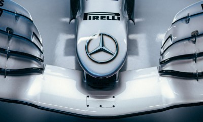CORONAVIRUS MERCEDES F1 ASSISTED IN THE PRODUCTION OF A NEW BREATHING