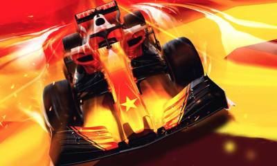 FORMULA 1 2020 VIETNAM GRAND PRIX WILL BE POSTPONEMENT