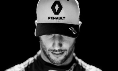 MONACO GP 2020 DANIEL RICCIARDO ADMITS THAT HE WAS HURT