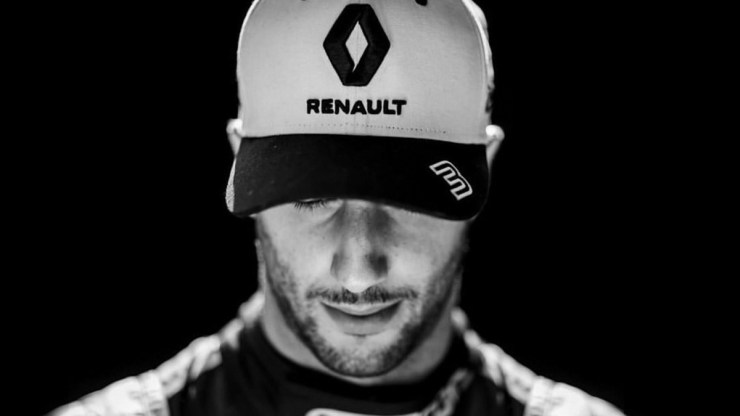 MONACO GP 2020 : DANIEL RICCIARDO ADMITS THAT HE WAS HURT