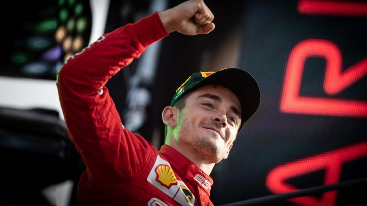 WHO WILL BE LECLERC\'S TEAMMATE IN 2021?