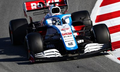 WILLIAMS COULD SELL ITS FORMULA 1 TEAM