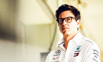 TOTO WOLFF : RELIABILITY TAKES HIT AS TEAMS PUSH LIMITS