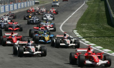 BREAKING NEWS F1 ADDS NURBURGRING PORTIMAO AND IMOLA TO REVISED 2020 SCHEDULE