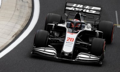 F1 GUENTHER STEINER LOOKS BACK ON THE HUNGARY RACE AND THE 2021 GOALS