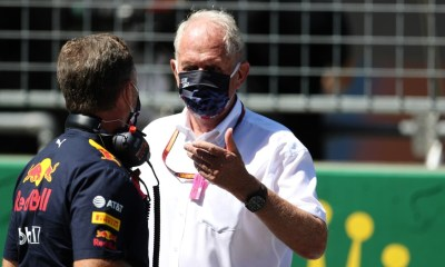 F1 MARKO VEUT COPIER L-IDEE DE RACING POINT