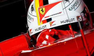 F1 RED BULL ET RACING POINT NON POUR VETTEL
