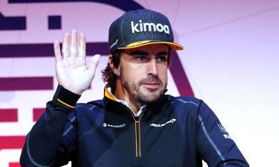 IS THE ALONSO-RENAULT DEAL A GOOD IDEA