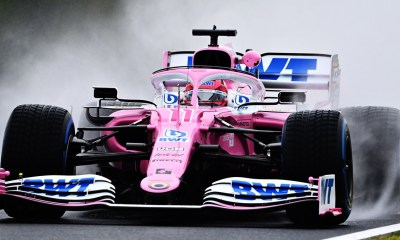 RENAULT CONTRE RACING POINT, VERS UNE CONTESTATION PLUS LARGE