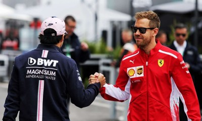 VETTEL ASTON MARTIN DEAL IN DANGER