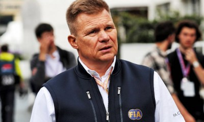 RUMOUR MIKA SALO PASSES INFORMATION ABOUT HAMILTON PUNISHMENT TO TV STATION