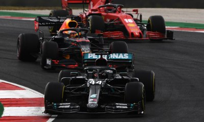 FORMULA 1 TEAMS VOTE FOR LIMIT ON DRIVERS SALARY