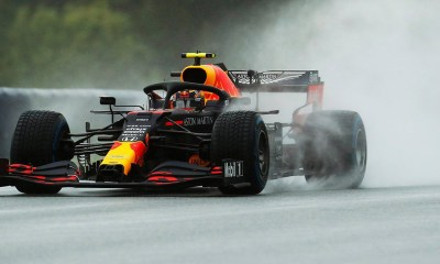 RED BULL OUT OF BREATH