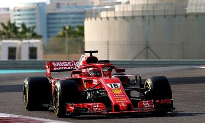 FERRARI - SEVEN DRIVERS WILL TEST THE SF71-H NEXT WEEK
