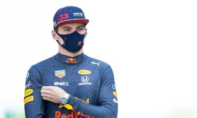 F1 TESTING DAY 3 RESULTS - VERSTAPPEN BACK ON TOP