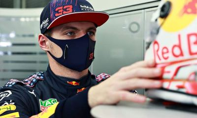 IS 2021 MAX VERSTAPPEN S YEAR IS HE READY FOR A TITLE