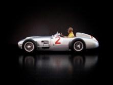 1955 Juan Manuel Fangio