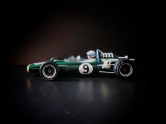 1967 Denny Hulme