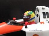 1991 Senna 3