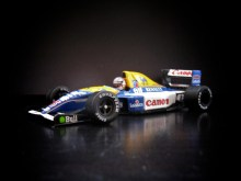 1992 Mansell 3