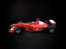 2000 Schumacher 2