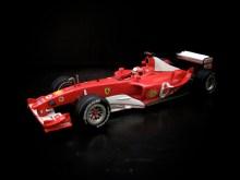 2003 Schumacher 3