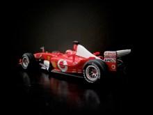 2003 Schumacher 6