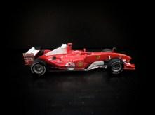 2004 Schumacher 1