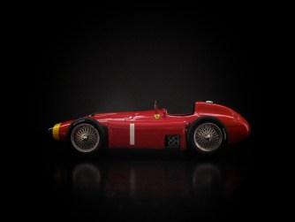 1956 Juan Manuel Fangio