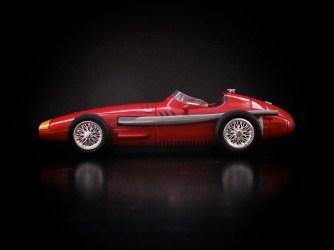 1957 Juan Manuel Fangio