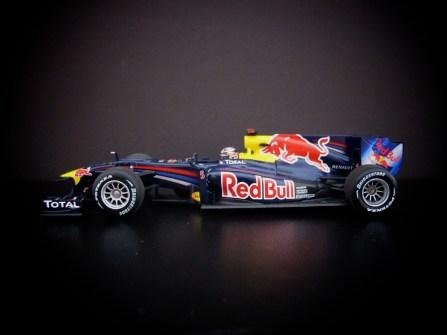 2010 Sebastian Vettel