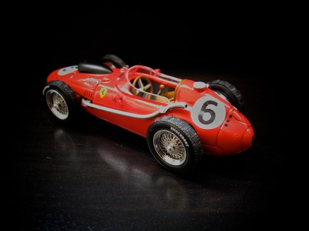 1958 Hawthorn 6