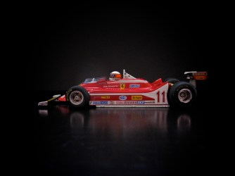 1979 Jody Scheckter