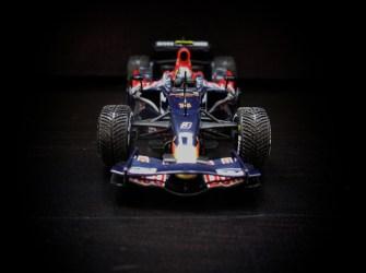 2008 Vettel 9