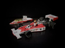 1974 Fittipaldi 1