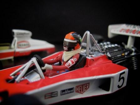 1974 Fittipaldi 2