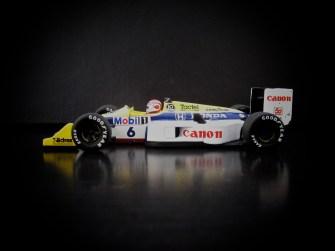 1987 Nelson Piquet