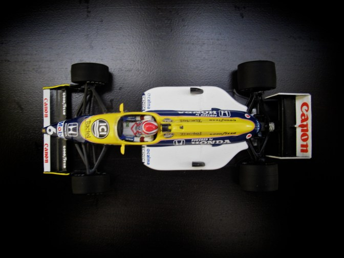 1987 Piquet 9