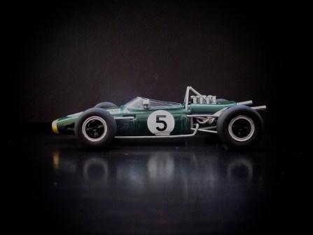 1966 Jack Brabham