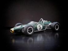 1966 Brabham 4