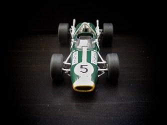 1966 Brabham 7