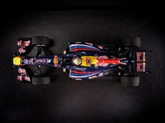 2011 Vettel 8