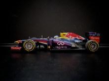 2013 Sebastian Vettel