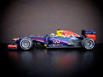 2013 Vettel 11