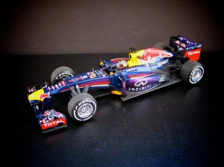 2013 Vettel 14